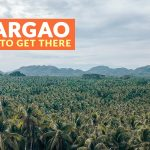 HOW TO GET TO SIARGAO (From Manila, Surigao City, Butuan, Davao City, and Cebu)