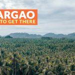 HOW TO GET TO SIARGAO (From Manila, Surigao City, Butuan, Davao City, and Cebu)