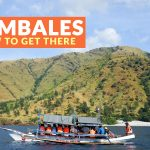 HOW TO GET TO ZAMBALES (From Manila, Clark, Baguio, and La Union)