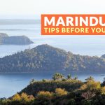 MARINDUQUE: IMPORTANT TRAVEL TIPS