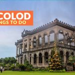 8 Tourist Spots for Your BACOLOD ITINERARY