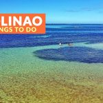 9 Tourist Spots for Your BOLINAO ITINERARY