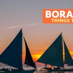 10 Tourist Spots for Your BORACAY ITINERARY