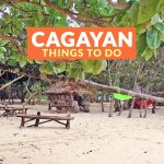7 Tourist Spots for Your  CAGAYAN ITINERARY