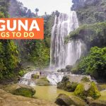8 Tourist Spots for Your LAGUNA ITINERARY