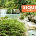 5 Tourist Spots for Your SIQUIJOR ITINERARY