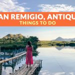 7 Tourist Spots for Your SAN REMIGIO, ANTIQUE ITINERARY