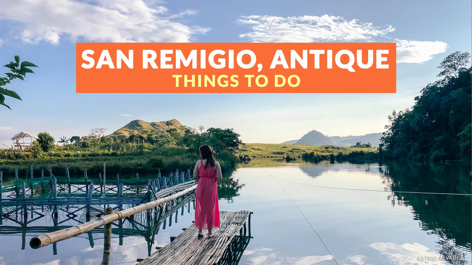 7 Tourist Spots For Your San Remigio