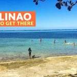 HOW TO GET TO BOLINAO (From Manila, Dagupan, and Pampanga)